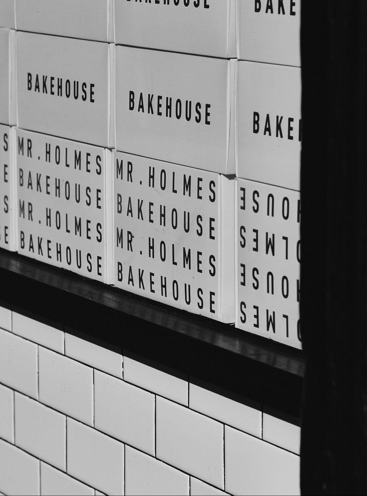 Mr. Holmes Bake House Near 1433 Bush